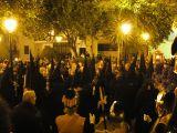 Viernes Santo 2010. Jesús con la Cruz a Cuestas. 2 de abril_163