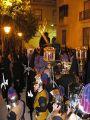 Viernes Santo 2010. Jesús con la Cruz a Cuestas. 2 de abril_164