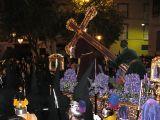 Viernes Santo 2010. Jesús con la Cruz a Cuestas. 2 de abril_167
