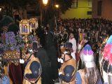 Viernes Santo 2010. Jesús con la Cruz a Cuestas. 2 de abril_168