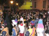 Viernes Santo 2010. Jesús con la Cruz a Cuestas. 2 de abril_169