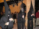 Viernes Santo 2010. Jesús con la Cruz a Cuestas. 2 de abril_184