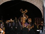 Viernes Santo 2010. Jesús con la Cruz a Cuestas. 2 de abril_189