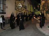 Viernes Santo 2010. Jesús con la Cruz a Cuestas. 2 de abril_200