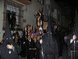 Viernes Santo 2010. Jesús con la Cruz a Cuestas. 2 de abril_206