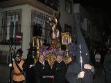 Viernes Santo 2010. Jesús con la Cruz a Cuestas. 2 de abril_207
