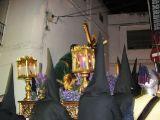 Viernes Santo 2010. Jesús con la Cruz a Cuestas. 2 de abril_208