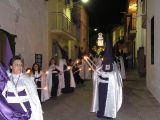 Viernes Santo 2010. Jesús con la Cruz a Cuestas. 2 de abril_237