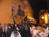 Viernes Santo 2010. Procesión de