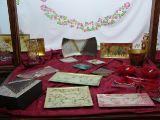 Exposición de trabajos del Centro de Adultos de Mengíbar_137