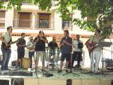 Feria de día 2011. Actuación de