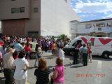 Jornada Mundial de la Juventud. Vía Crucis. Junio-2011_236