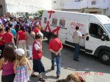 Jornada Mundial de la Juventud. Vía Crucis. Junio-2011_242