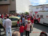 Jornada Mundial de la Juventud. Vía Crucis. Junio-2011_243