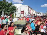 Jornada Mundial de la Juventud. Vía Crucis. Junio-2011_246