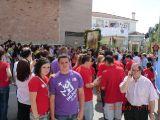 Jornada Mundial de la Juventud. Vía Crucis. Junio-2011_249
