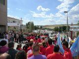 Jornada Mundial de la Juventud. Vía Crucis. Junio-2011_253
