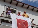 Jornada Mundial de la Juventud. Vía Crucis. Junio-2011_255