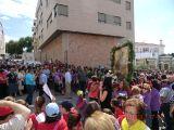 Jornada Mundial de la Juventud. Vía Crucis. Junio-2011_256