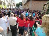 Jornada Mundial de la Juventud. Vía Crucis. Junio-2011_258