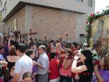 Jornada Mundial de la Juventud. Vía Crucis. Junio-2011_261