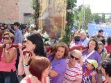 Jornada Mundial de la Juventud. Vía Crucis. Junio-2011_263