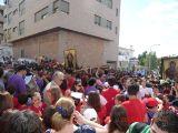 Jornada Mundial de la Juventud. Vía Crucis. Junio-2011_265