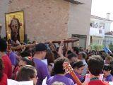 Jornada Mundial de la Juventud. Vía Crucis. Junio-2011_266