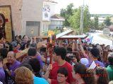 Jornada Mundial de la Juventud. Vía Crucis. Junio-2011_269