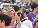 Jornada Mundial de la Juventud. Vía Crucis. Junio-2011_270