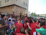 Jornada Mundial de la Juventud. Vía Crucis. Junio-2011_274