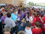 Jornada Mundial de la Juventud. Vía Crucis. Junio-2011_275