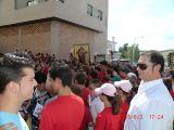 Jornada Mundial de la Juventud. Vía Crucis. Junio-2011_276
