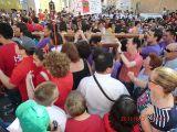 Jornada Mundial de la Juventud. Vía Crucis. Junio-2011_278