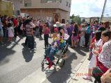 Jornada Mundial de la Juventud. Vía Crucis. Junio-2011_279