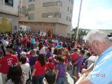 Jornada Mundial de la Juventud. Vía Crucis. Junio-2011_283
