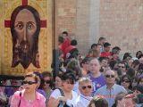 Jornada Mundial de la Juventud. Vía Crucis. Junio-2011_286