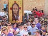 Jornada Mundial de la Juventud. Vía Crucis. Junio-2011_287