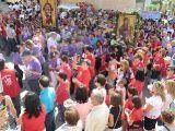 Jornada Mundial de la Juventud. Vía Crucis. Junio-2011_290