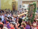 Jornada Mundial de la Juventud. Vía Crucis. Junio-2011_291