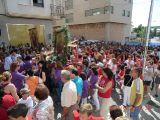Jornada Mundial de la Juventud. Vía Crucis. Junio-2011_292