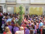 Jornada Mundial de la Juventud. Vía Crucis. Junio-2011_293