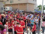Jornada Mundial de la Juventud. Vía Crucis. Junio-2011_294