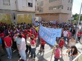 Jornada Mundial de la Juventud. Vía Crucis. Junio-2011_296