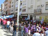 Jornada Mundial de la Juventud. Vía Crucis. Junio-2011_297