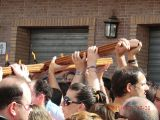 Jornada Mundial de la Juventud. Vía Crucis. Junio-2011_301