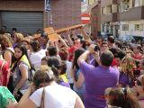 Jornada Mundial de la Juventud. Vía Crucis. Junio-2011_302
