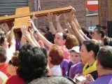 Jornada Mundial de la Juventud. Vía Crucis. Junio-2011_303