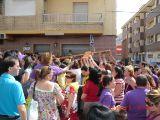 Jornada Mundial de la Juventud. Vía Crucis. Junio-2011_304