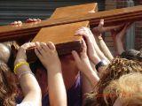 Jornada Mundial de la Juventud. Vía Crucis. Junio-2011_305